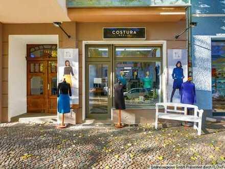 Solide Kapitalanlage im Berliner Friedrichshain mit 3 % Rendite