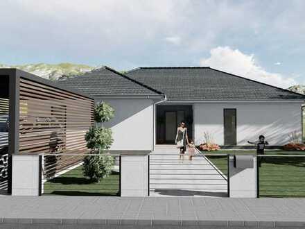 Schicker Bungalow mit Grundstück im Neubaugebiet Bodenwöhr, Blechhammer !