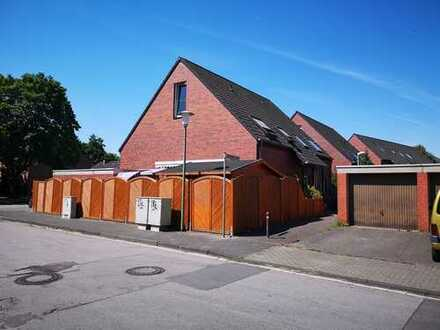 Moderne Doppelhaushälfte in ruhiger Lage von Neuss / Weckhoven