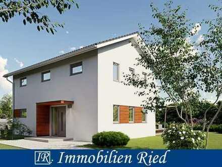 Heimkommen und wohlfühlen! Exklusives Einfamilienhaus in ruhiger Randlage bei Markt Indersdorf !