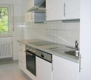 Provisionsfreies Erdgeschoss-Appartement mit Terrasse und Einbauküche