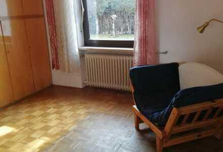 Schöne, geräumige drei Zimmer Wohnung in München, Untermenzing für WG