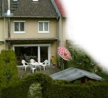 Gemütliches 4-ZKBT-Reihenmittelhaus in Reinheim (Kernstadt)