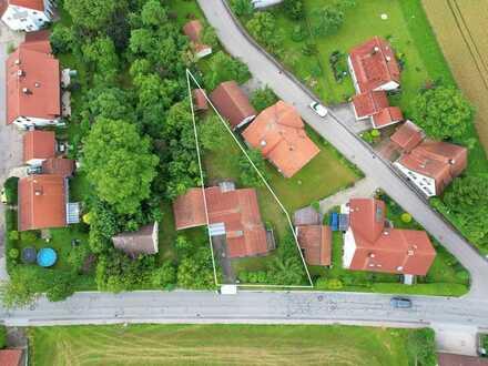 Das Einzige zum Verkauf stehende Einfamilienhaus in Eresing und Umgebung!