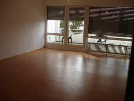 Helle 1-Zimmer Wohnung mit schönem Ausblick