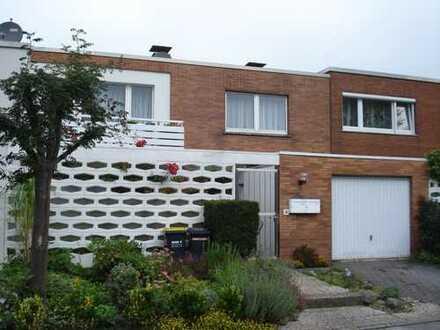Haus in Haus, Massionettewohnung mit Garten in ruhiger Grünlage von Burgaltendorf