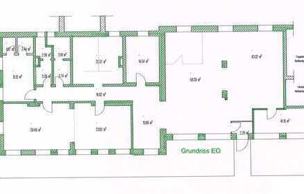 Gewerbeobjekt in Sonneberg - Zentrum