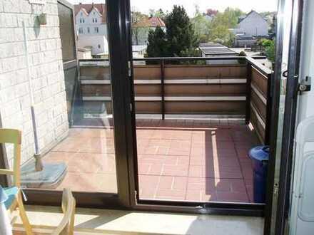 1-Zi-App. mit Küche/Küchenblock und Balkon in Eversburg
