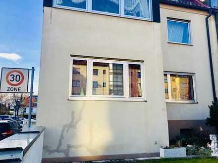 Schöne 3-Zimmer-Wohnung in Zwei-Familien-Haus, gepflegt, innenstadtnah