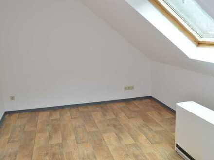 Schicke 3-Zimmer-Dachgeschosswohnung zu vermieten in Kaub
