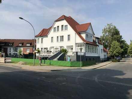 EG 3 Zi Wohnung in Jugendstil Villa Neuwertig mit Terrasse