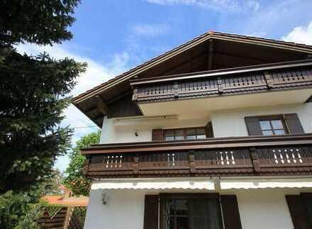 Provisionsfrei! 3,5-Zi.-Whg., 339.000 €, 114 m² in Ainring-Perach