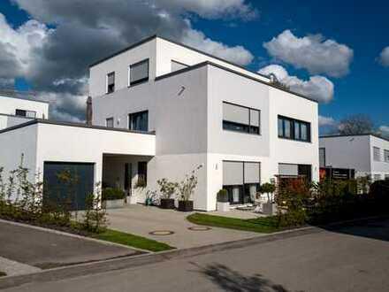 Wir bauen Ihre Traum-Doppelhaushälfte