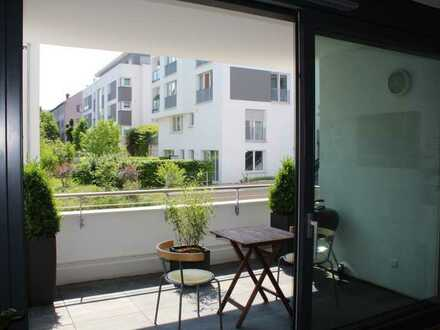 Exclusive Wohnung in Toplage