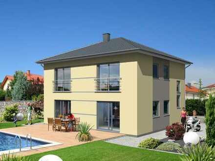 Bauen + Wohnen in landschaftlich schöner Lage von Johanngeorgenstadt
