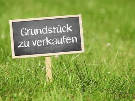"""""""BAUMÜLLER & CO."""" - 20.000 qm Grundstück Dieburg"""