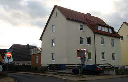 Großzügiges 3-Familienhaus mit Garagen am südlichen Stadtrand von Hildesheim