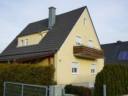Mehrgenerationenhaus in Neuburg-Schrobenhausen (Kreis), Schrobenhausen