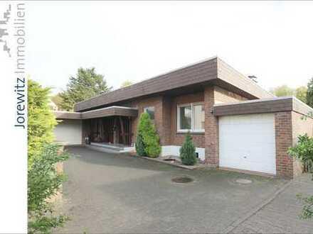 Bielefeld-Senne: Familienfreundliche und großzügige Doppelhaushälfte mit Kamin und Garage