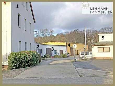 Hochinteressantes Anlageobjekt (Gewerbe) in Königsbrück