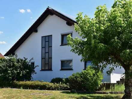 Großzügiges Einfamilienhaus in bester Wohnlage in Renchen