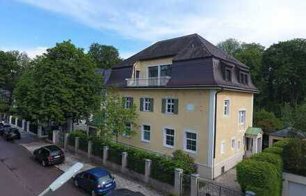 E&Co. - Denkmal-AfA. Historische Jugendstilvilla mit ca. 915 qm Wohn-/Nutzfl. in 5 Sterne BESTLAGE.