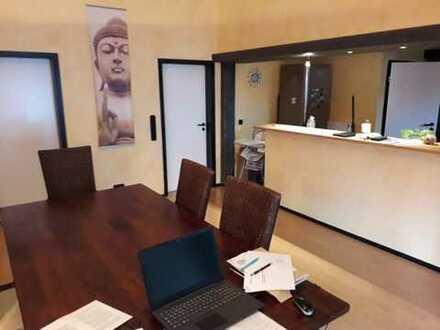 4-Zimmer-Wohnung mit EBK in Westerkappeln