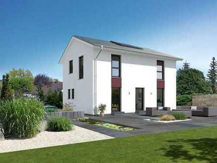 ! Modern und Energieeffizient wohnen ! Mit allkauf Haus!