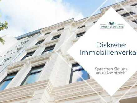Umsatzstarkes Restaurant mit Ausbau-Erweiterungspotential in Leverkusen