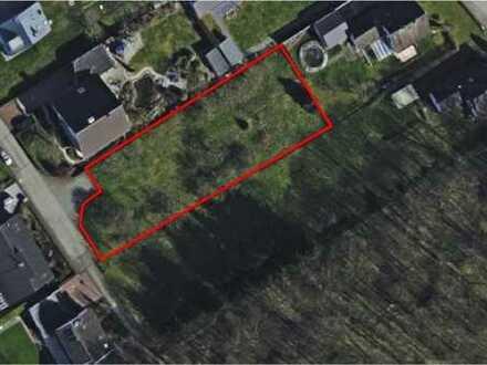 Seltenes großzügiges Grundstück in ruhiger Lage von Köln-Longerich zu verkaufen