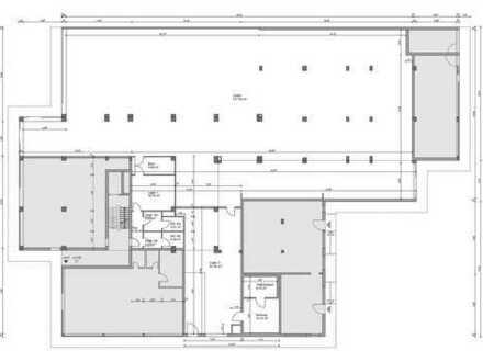 ... ca. 1.000m² EG-Geschäftsfläche in der Innenstadt von Waldkraiburg mit hoher Frequenz...