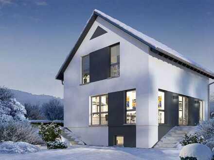 Gut gebautes Haus träumt von neuer Liebe