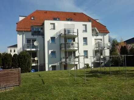 DER PREIS IST HEISS!!! schöne 3-R-Whg mit Balkon in Großenhain-City ab 01.12.19 zu vermieten