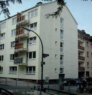 Innenstadt Süd, 2 Zi., nicht für WG o. ä. geeignet (E-01)