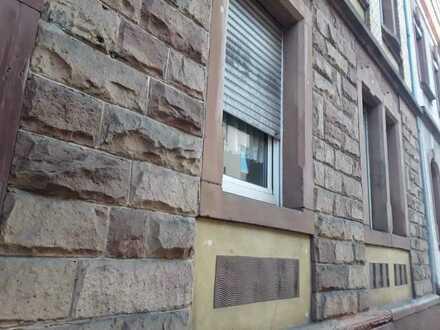 RESERVIERT! Gemütliche Wohnung mit Balkon im Zentrum von Pirmasens