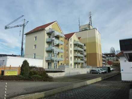 ---TOP Lage ---Schöne, geräumige drei Zimmer Wohnung im energiesparenden KfW 55 Standard