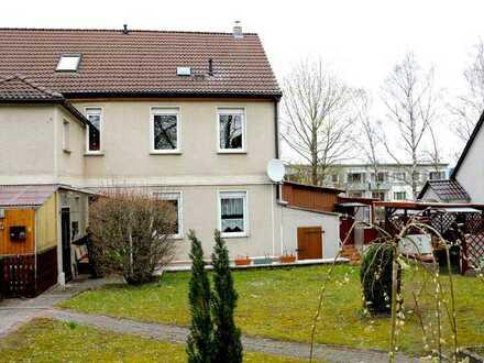 Willkommen zu Hause - Doppelhaushälfte zu verkaufen
