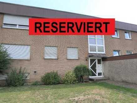 !!RESERVIERT!! Großzügige Eigentumswohnung in Hamm-Lohauserholz!
