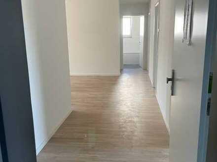 Erstbezug mit Balkon: stilvolle 4-Zimmer-Wohnung in Emmendingen