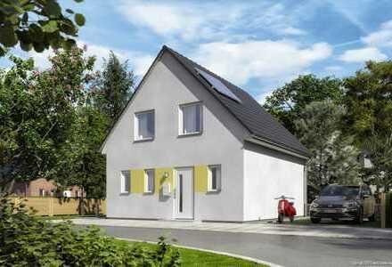 Ihr Familienhaus in ruhiger Wohnlage in Vogelsdorf