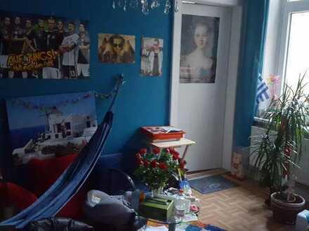 2 Zimmer in ruhiger 2er WG in Hannover-List