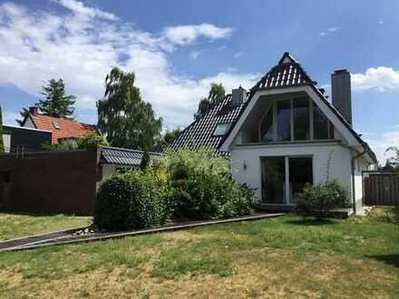 Extravagantes Einfamilienhaus in OL-Eversten