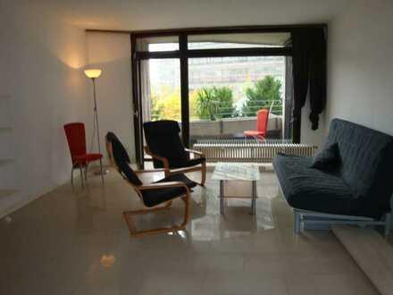 MA-COLLINICENTER: Exkl. Wohnen (möbliert), wie im komfort. Hotel (3.OG)