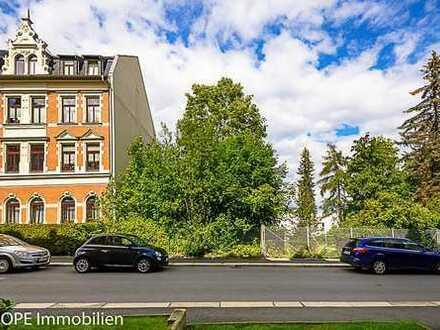 """Grundstück - """"Lückenbebauung in ruhiger Stadtlage"""""""