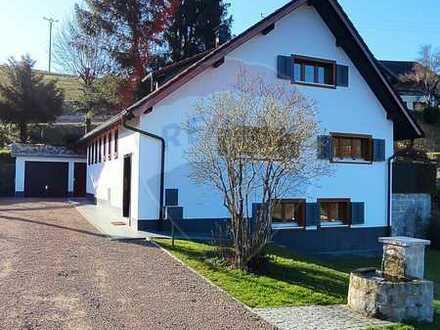 Freistehendes Einfamilienhaus im Schwarzwald