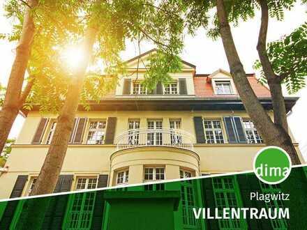 VILLENTRAUM   3 Terrassen, moderne Einbauküche, Wintergarten, Kamin, 3 Bäder, Klimaanlage, Stellpl.