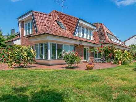 Exklusive Villa in bester Lage von 64807 Dieburg zu verkaufen
