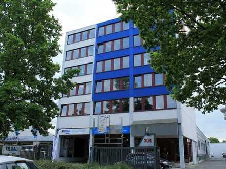 Renditestarker Gewerbekomplex in Hamburg-Tonndorf