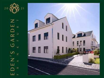 NEUBAU - Erstklassige 2-Zimmer in Frankfurt Eckenheim - PROVISIONSFREI!