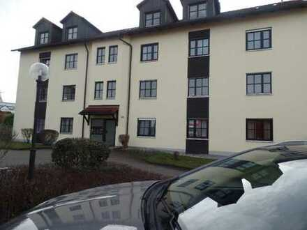 Diedorf, schöne Lage, großz. 3 ZKB,sep.WC, großer Balkon